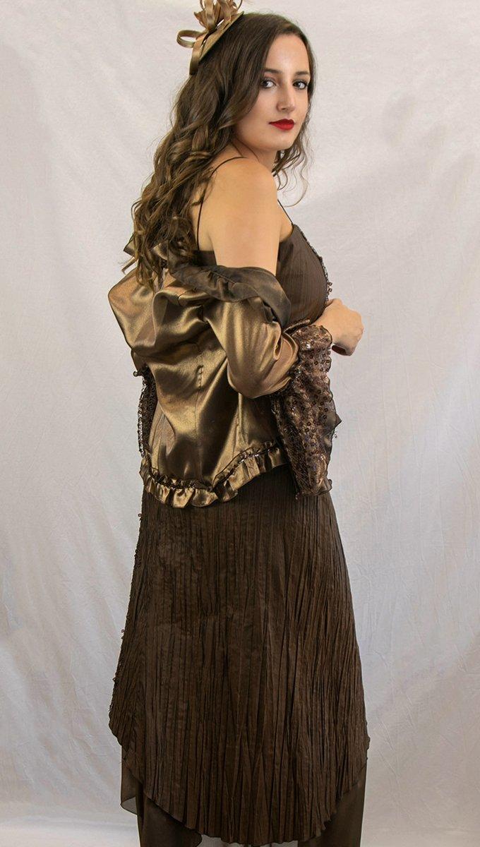vestido-Alba-conde-chocolate-largo-alquiler-me-lo-prestas-3