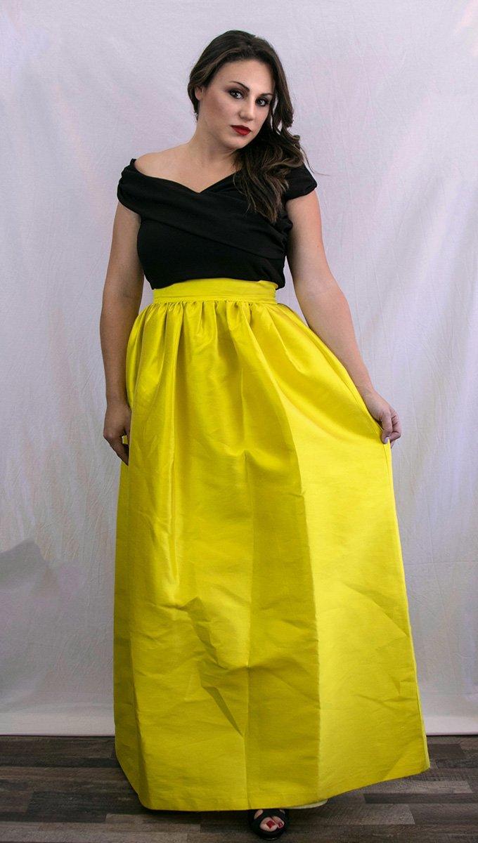 falda-larga-amarillo-talla-grande-coosy-alquiler-me-lo-prestas