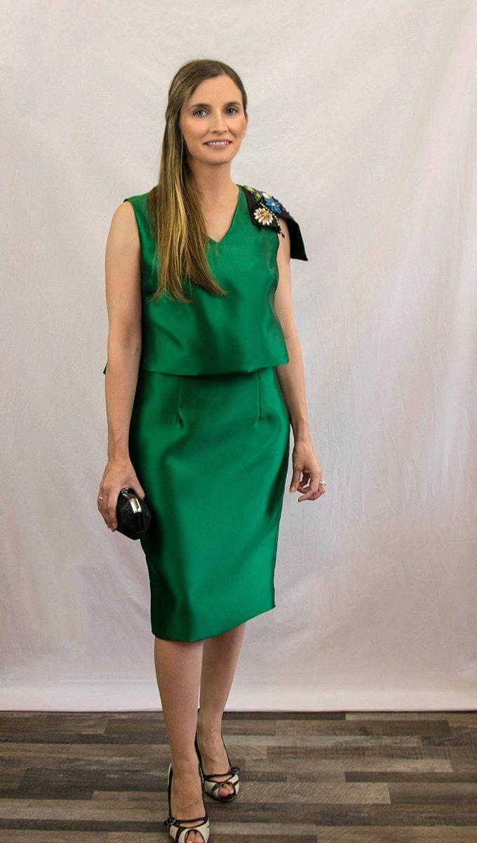 vestido-corto-verde-coktail-talla-pequeña-alquiler-me-lo-prestas