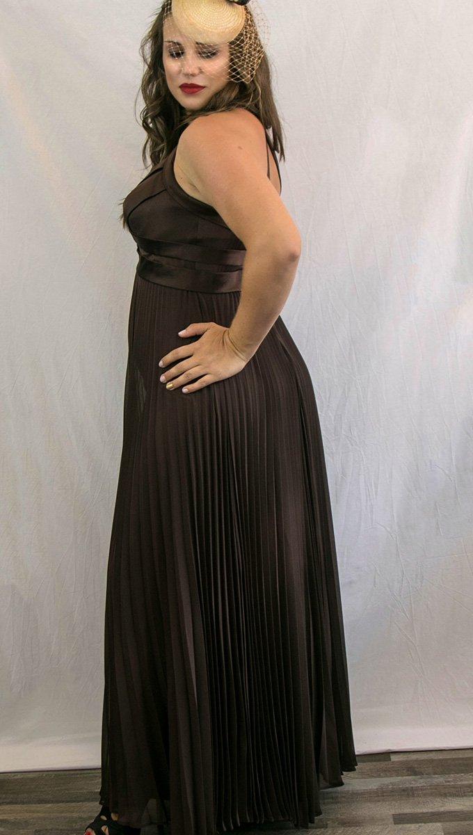 vestido-fiesta-chocolate-adolfo-dominguez-talla-grande-alquiler-me-lo-prestas-3
